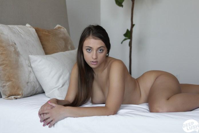 deeplush.com - Gia Derza: Cute And Cum Filled