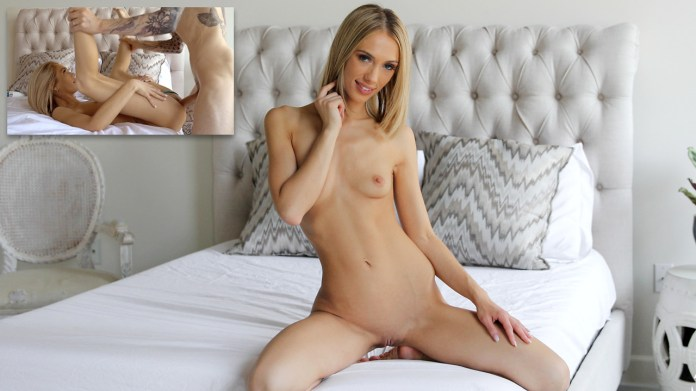 deeplush.com - Sky Pierce: Petite Teen Dream