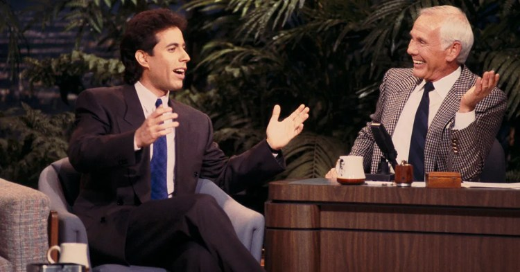 Tonight Show Starring Johnny Carson Facts: What You Don't Know