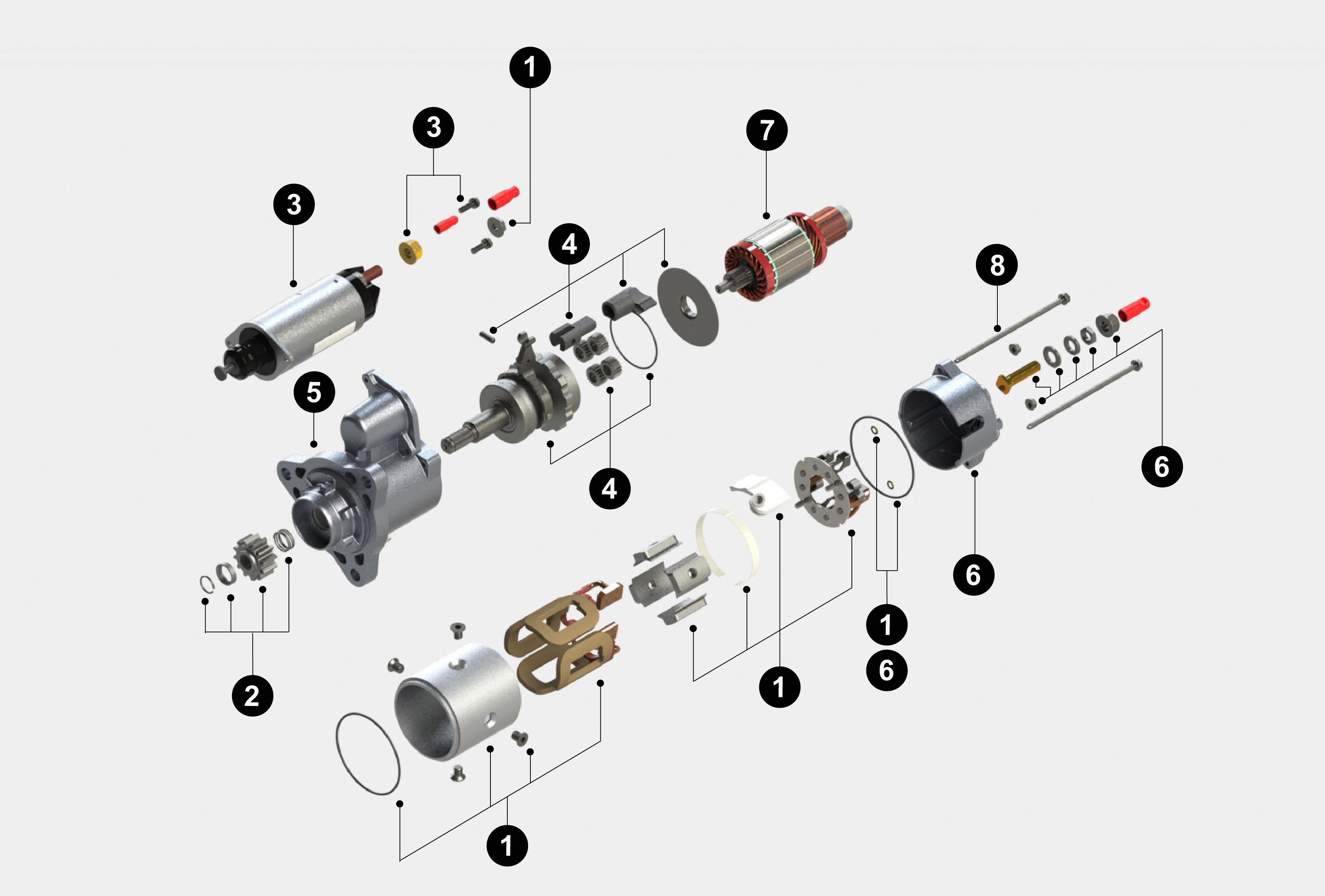 gm 12v alternator wiring diagram