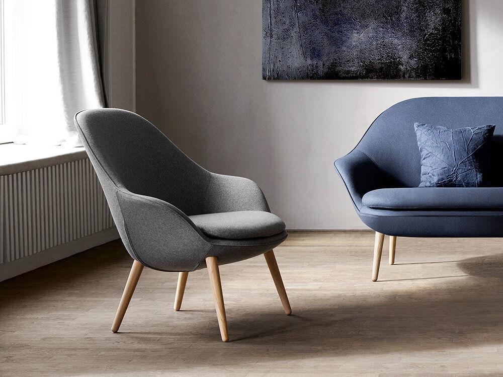 modern designer fauteuils boconcept