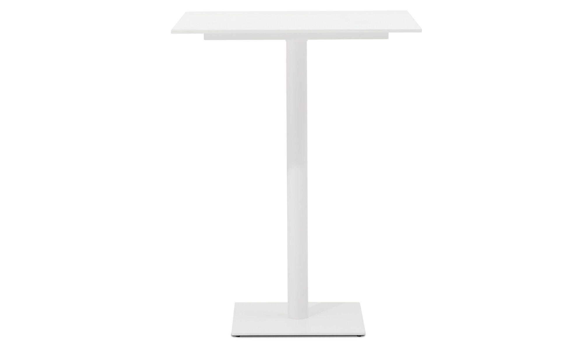 modern designer tables de bar boconcept