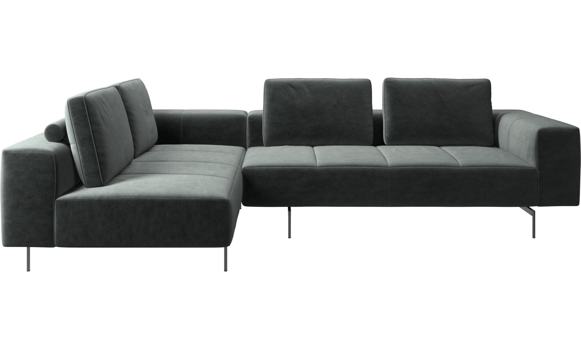 modern designer modular sofas boconcept