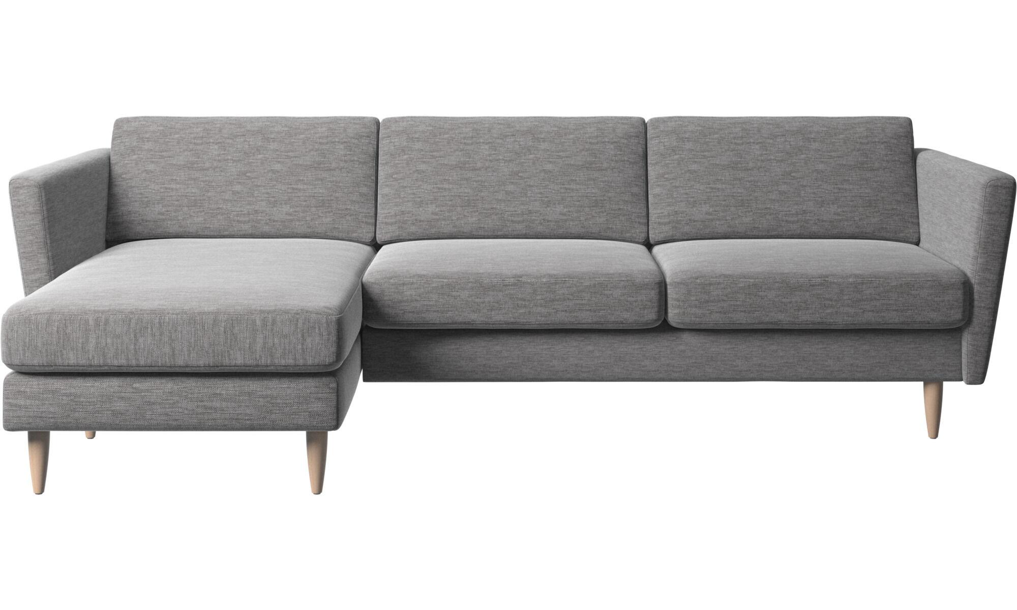 Sofaer Med Chaiselong Eg Moderne Dansk Design Boconcept