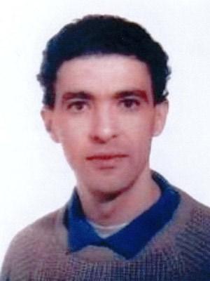 Djamel Ameziane als junger Mann auf einer undatierten Aufnahme. Der heute 46-jährige Algerier ist seit 2002 in Guantanamo inhaftiert.