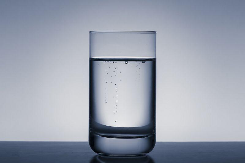 foto: istock/marion fanieng Auch zu viel Wasser kann gefährlich werden.
