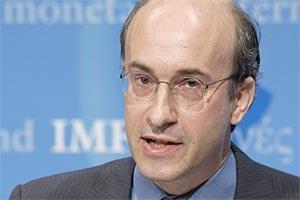 ... und Kenneth Rogoff verfassten eine populäre Schulden-Studie.
