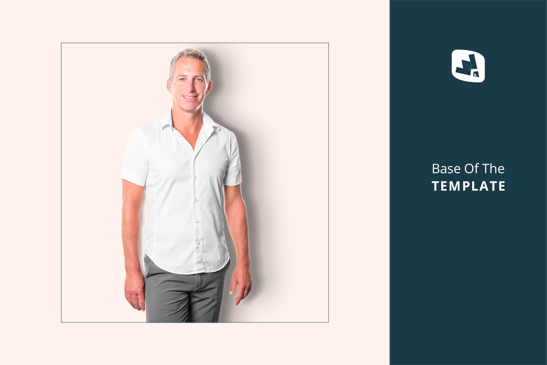 175,000+ vectors, stock photos & Men S Hawaiian Shirt Mockup Designertale