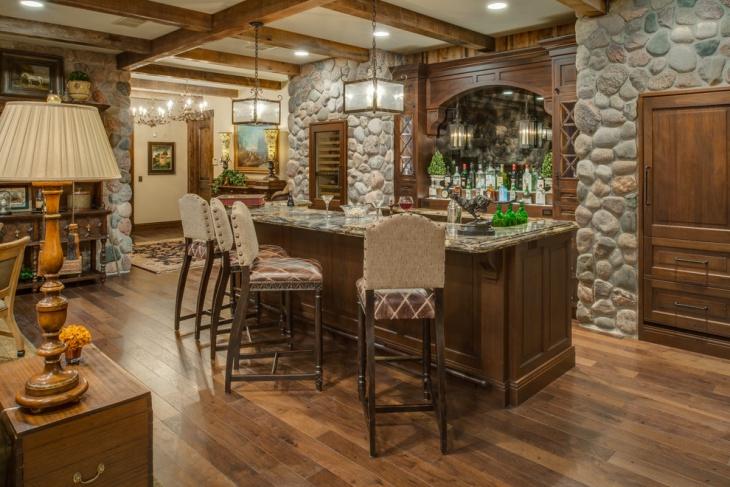 22 Home Bar Furniture Designs Ideas Models Design