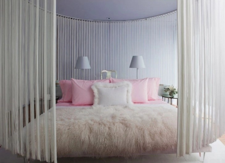 12+ Girl's Bedroom Designs, Decorating Ideas | Design ... on Room Design For Girls Teenagers  id=77534