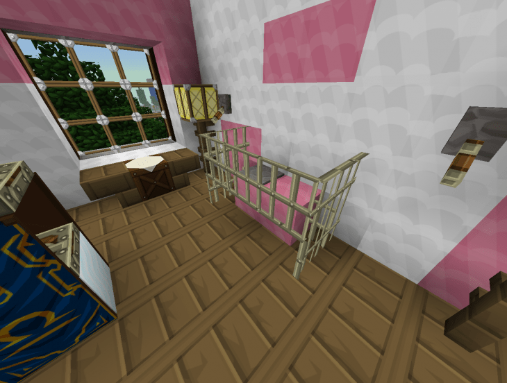 Learn how to design and decorate a bedroom with style, and where to spend—and not to spend—your money on decor. 19+ Minecraft Bedroom Designs, Decorating Ideas | Design