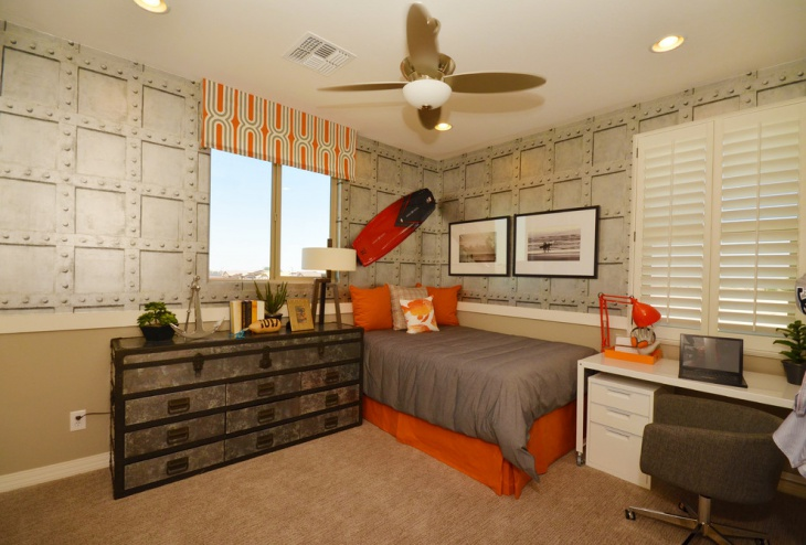 Minecraft bedroom designs for Minecraft interior wall designs