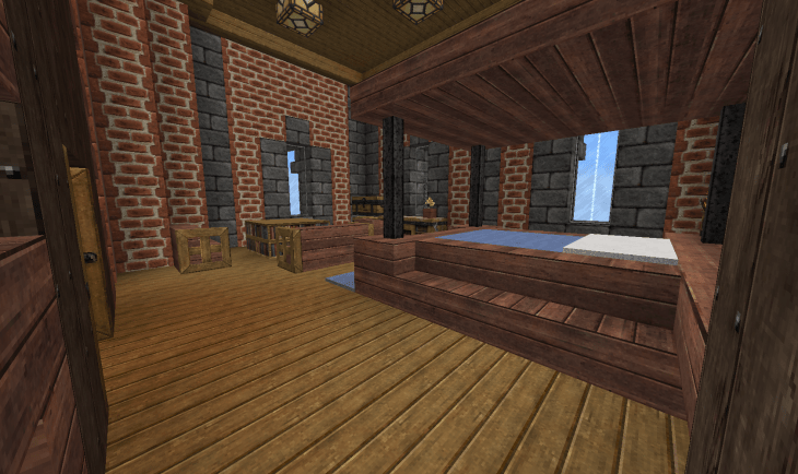 20+ Minecraft Bedroom Designs, Decorating Ideas | Design ... on Cool:gixm0H5Sni4= Bedroom Ideas  id=49305