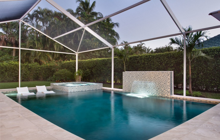 17 Modern Swimming Pool Designs Ideas Design Trends