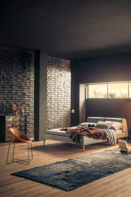 30+ Brick Walls Designs, Wall Decor Ideas | Design Trends ... on Brick Wall Decorating Ideas  id=92098