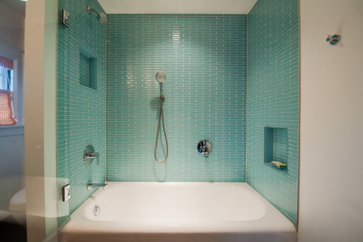 19 Bath Room Wall Tile Designs Decorating Ideas Design