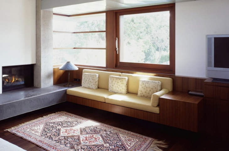 21 Window Seat Designs Ideas Design Trends Premium