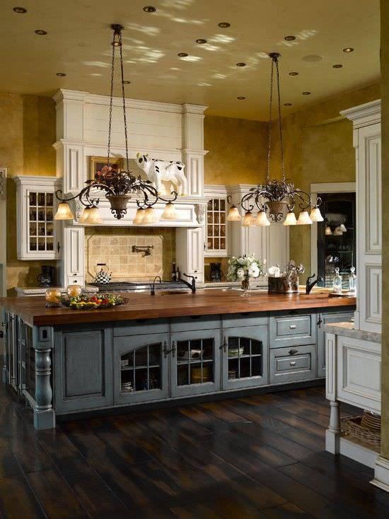 31 French Kitchen Designs Kitchen Designs Design Trends Premium PSD Vector Downloads