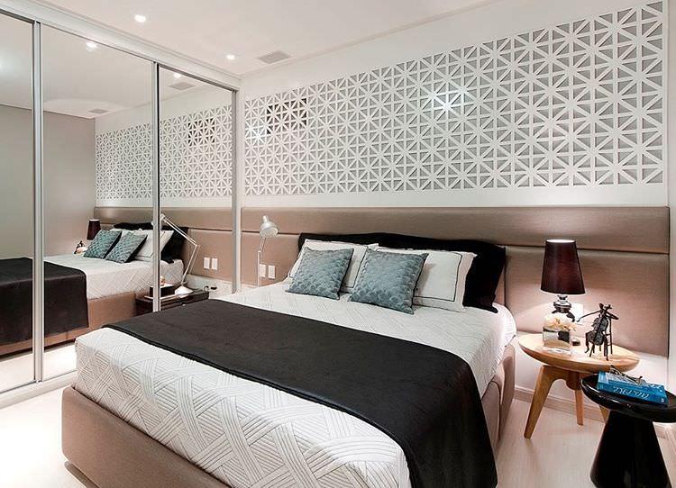 Small Contemporary Bedroom Designs, Decorating Ideas ... on Bedroom Ideas Small Room  id=79494