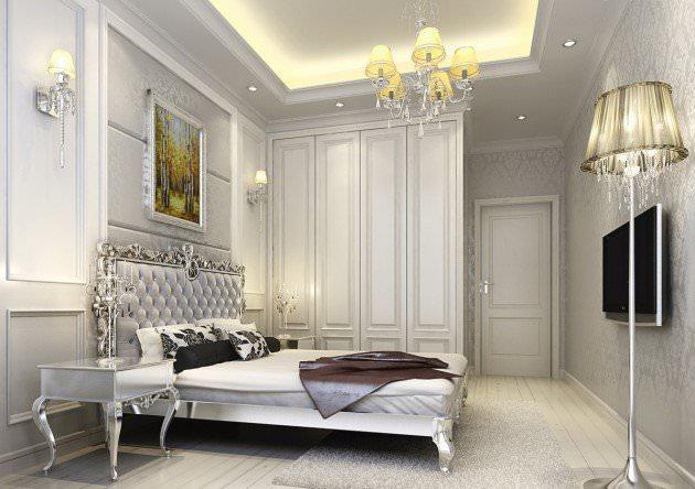 15 Royal Bedroom Designs Decorating Ideas Design