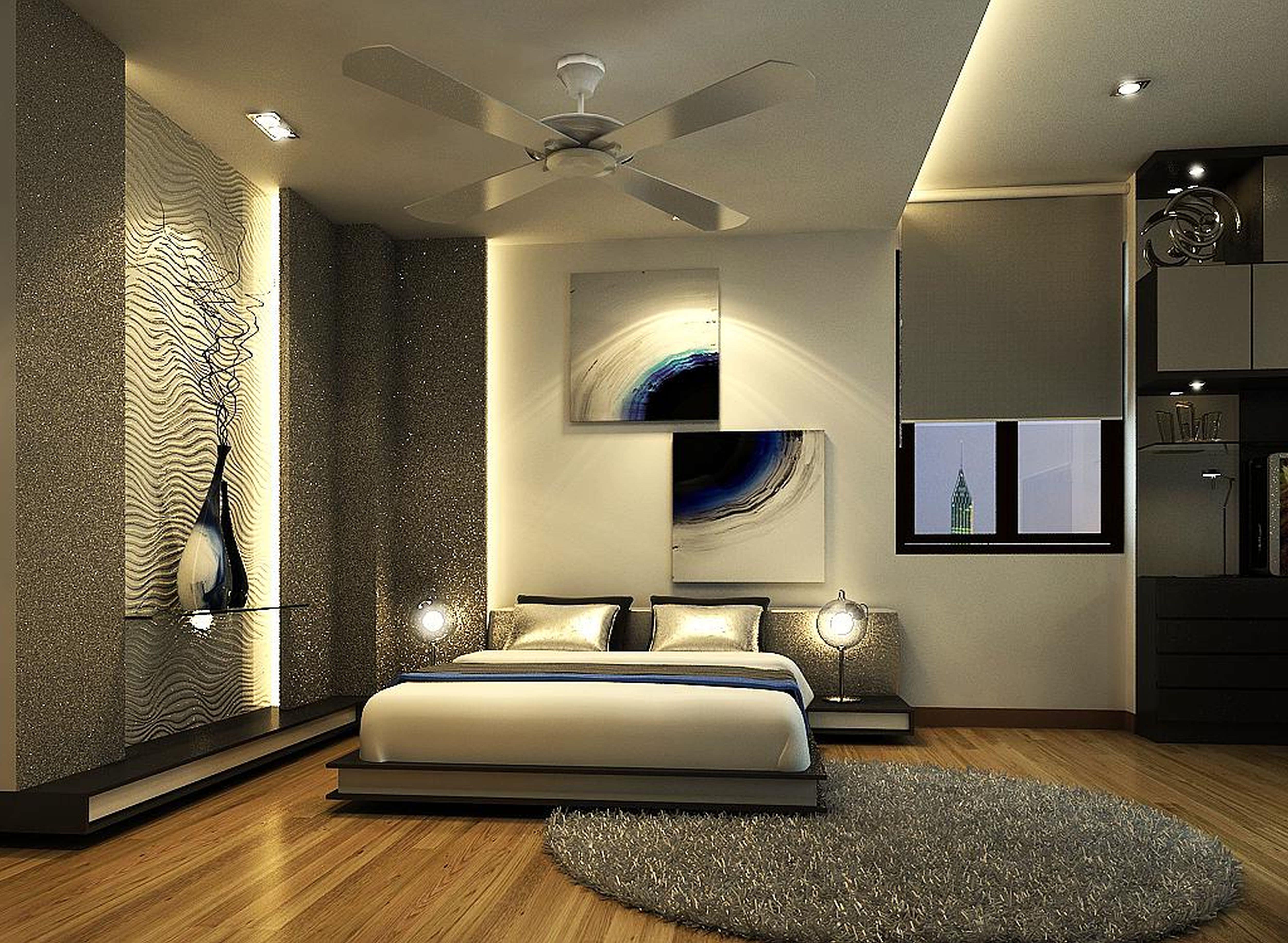 15+ Royal Bedroom Designs, Decorating Ideas | Design ... on Room Decor.  id=51487