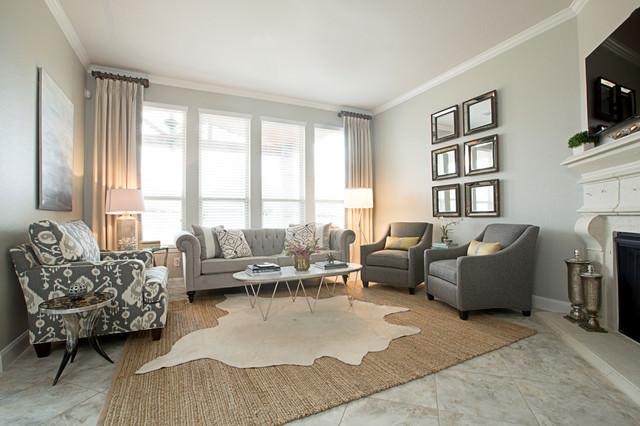 Apartment Decorating Ideas Living Room