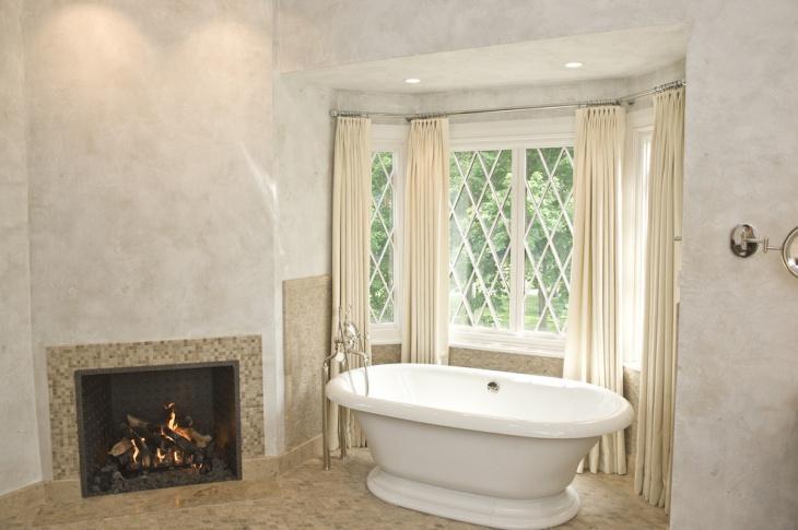 20 Vintage Bathroom Designs Decorating Ideas Design