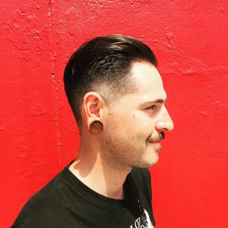 15 Side Fade Haircut Ideas Designs Hairstyles Design