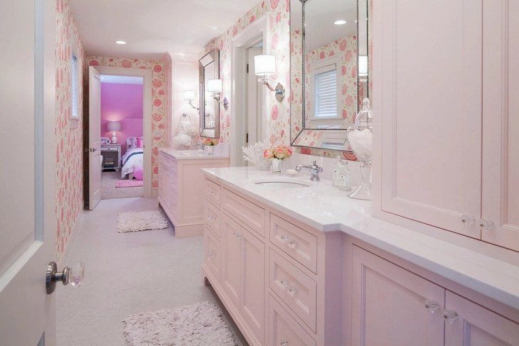 06/08/2021· a jack and jill bathroom refer to a shared bathroom with two or more entrances. 15+ Kids Bathroom Designs, Decorating Ideas | Design