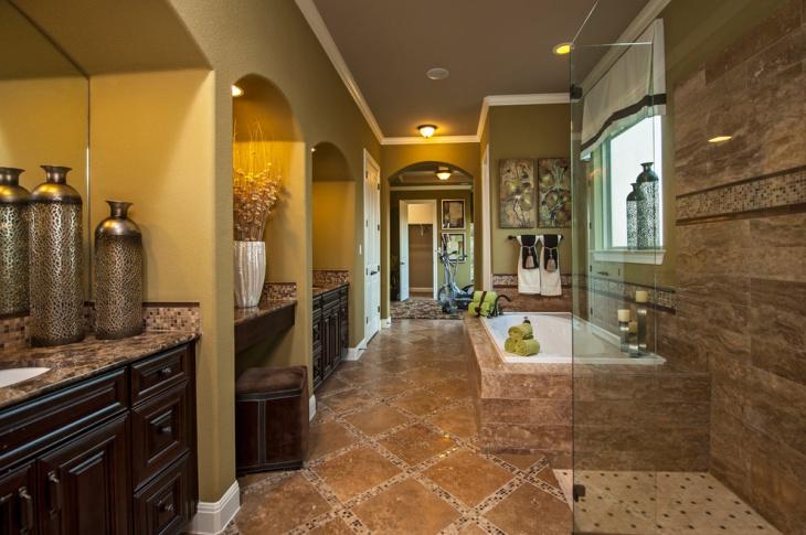Simple Bathroom Design Ideas