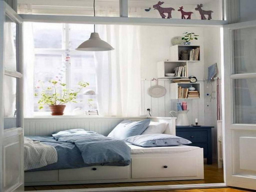 14+ Wall Designs, Decor Ideas For Teenage Bedrooms ... on Teen Small Bedroom Ideas  id=89263