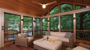 20 Transitional Deck Designs, Decorating Ideas Design