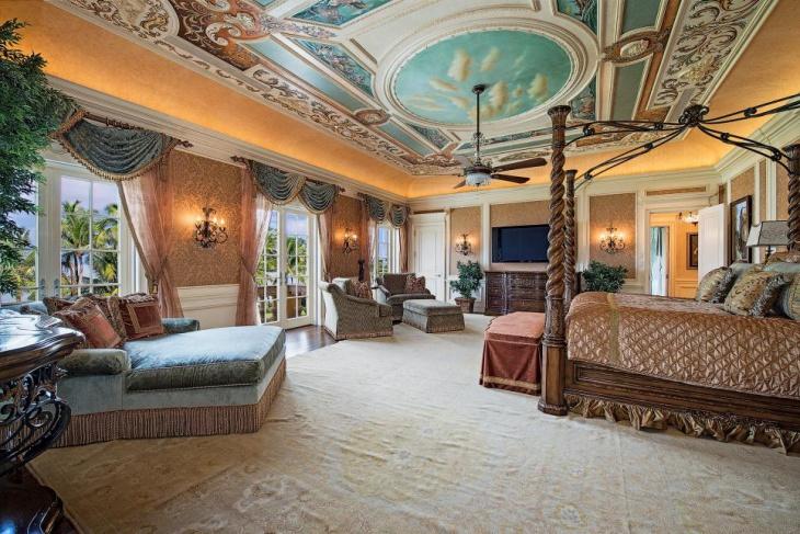 21+ Elegant Master Bedroom Designs, Decorating Ideas