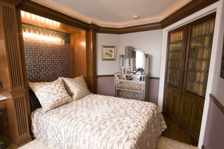 20+ Vintage Teen Girls Bedroom Designs, Decorating Ideas ... on Classy Teenage Room Decor  id=46698