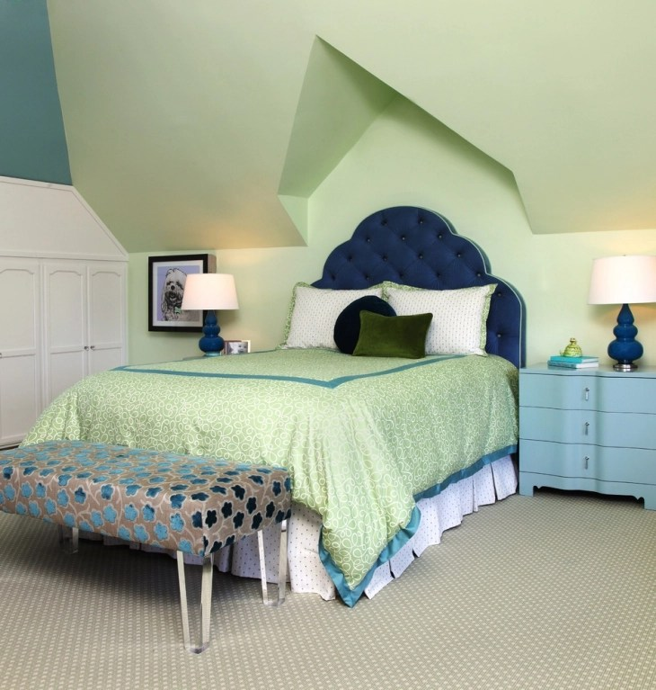 20+ Vintage Teen Girls Bedroom Designs, Decorating Ideas ... on Teenager Basement Bedroom  id=93229