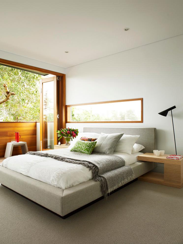 23+ Modern Bedroom Interior Design | Bedroom Designs ... on Photo Room Decor  id=62117