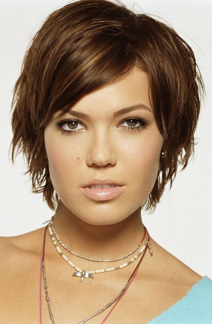 20 Short Choppy Haircuts Ideas Hairstyles Design