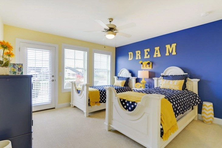 20 Modern Kids Bedroom Designs Decorating Ideas Design