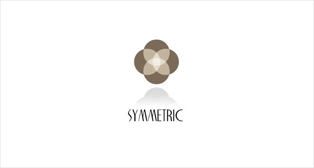 26 Symmetrical Logo Designs Ideas Examples Design