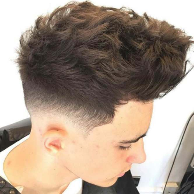Learn To Give Yourself A Military Haircut