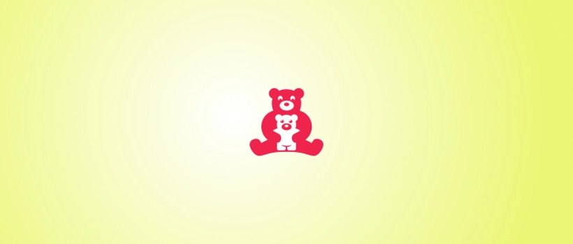 45 Teddy Bear Logo Designs Ideas Examples Design