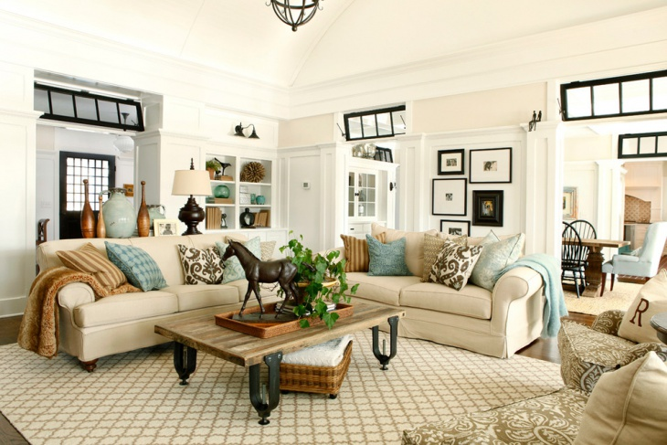 20 Neutral Living Room Designs Decorating Ideas Design Trends Premium PSD Vector Downloads