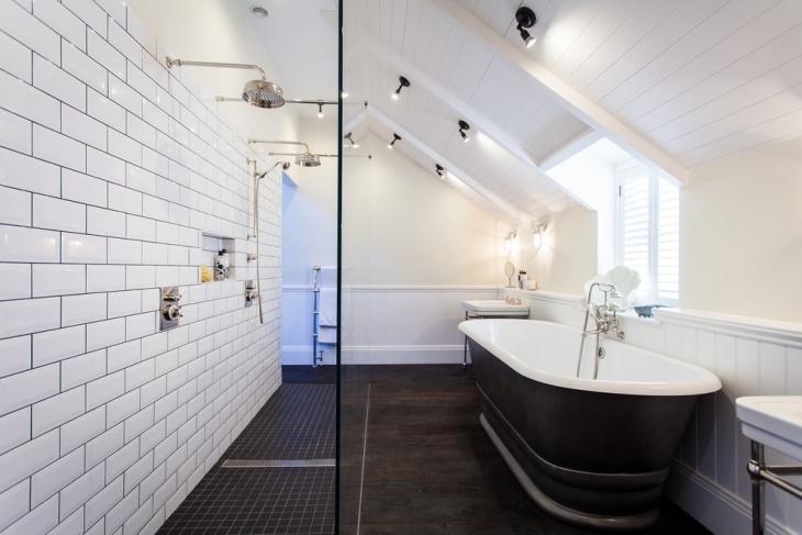 21+ Lowes Bathroom Designs, Decorating Ideas | Design ... on Model Bathroom Ideas  id=69588