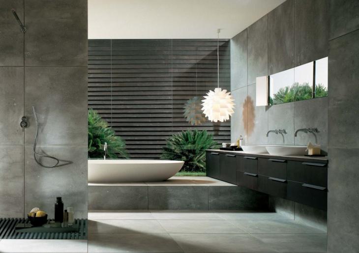 21+ Lowes Bathroom Designs, Decorating Ideas | Design ... on Popular Bathroom Ideas  id=81649