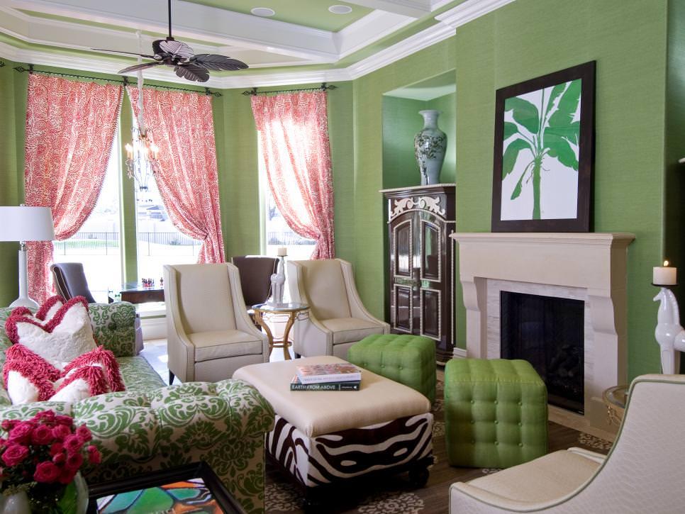 Blue And Green Bedroom Decorating Ideas Novocom Top