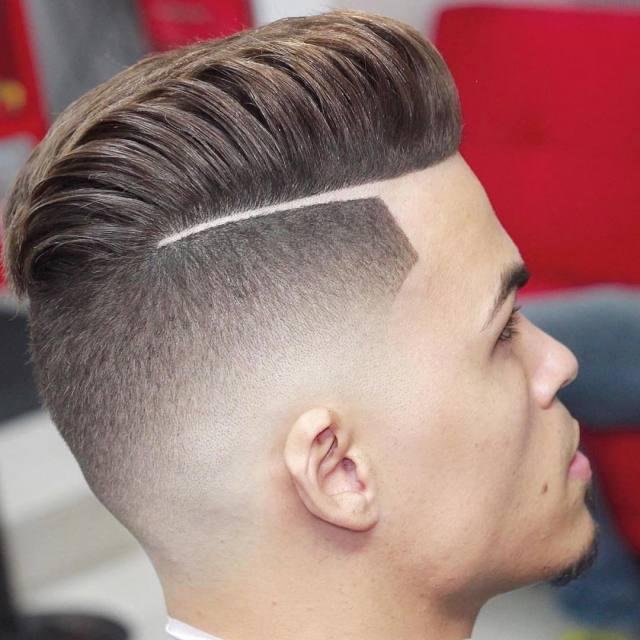 72+ comb over fade haircut designs, styles , ideas | design