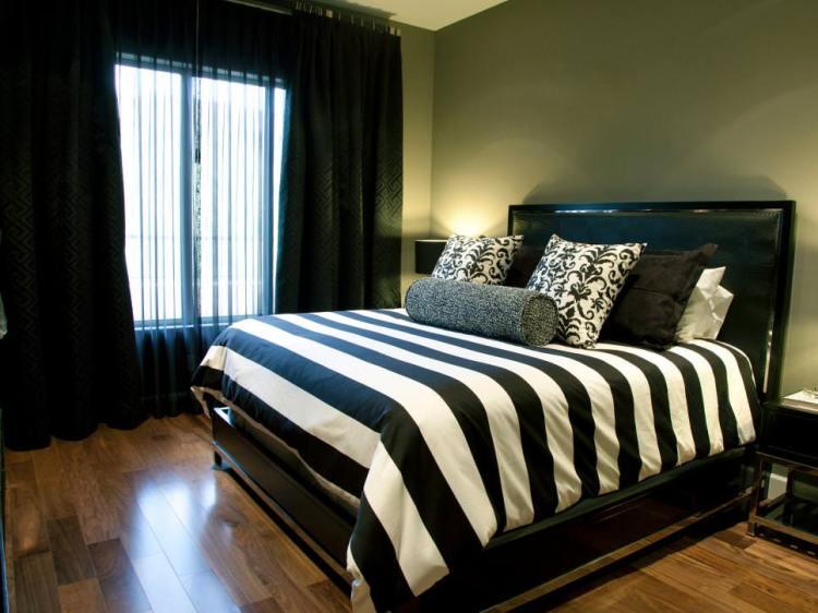 25 Black Bedroom Designs Decorating Ideas Design Trends Premium Psd Vector Downloads