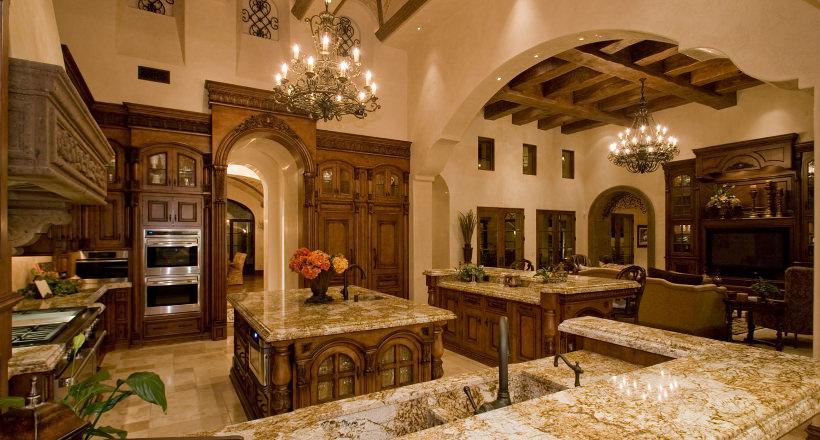 20 luxury kitchen designs decorating ideas design on beautiful kitchen pictures ideas houzz id=94796
