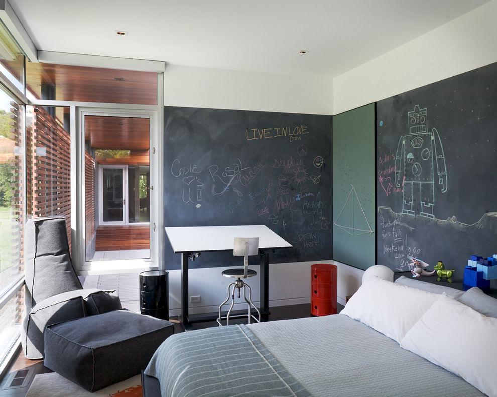 24+ Chalkboard Wall Designs, Decor Ideas