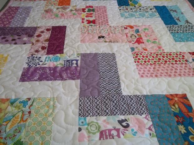 19 Baby Quilt Patterns Download Patterns Design